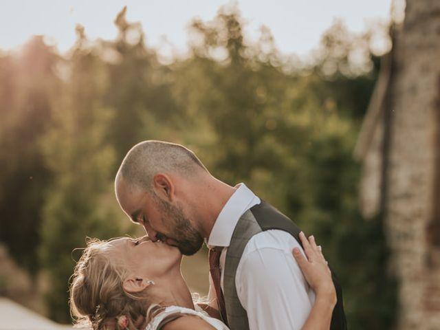 Le mariage de Jordan et Sandra à Beaune, Côte d'Or 63