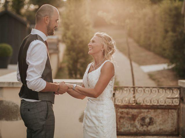 Le mariage de Jordan et Sandra à Beaune, Côte d'Or 65