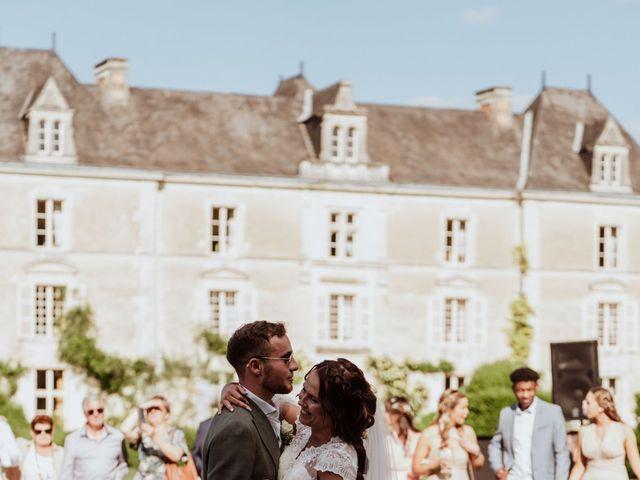 Le mariage de Robin et Jade à Le Mans, Sarthe 19