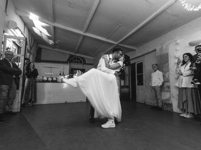 Le mariage de Robin et Jade à Le Mans, Sarthe 32