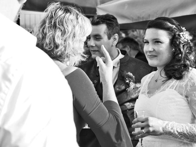 Le mariage de Jean-Louis et Celine à Ajaccio, Corse 2