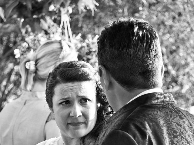 Le mariage de Jean-Louis et Celine à Ajaccio, Corse 4