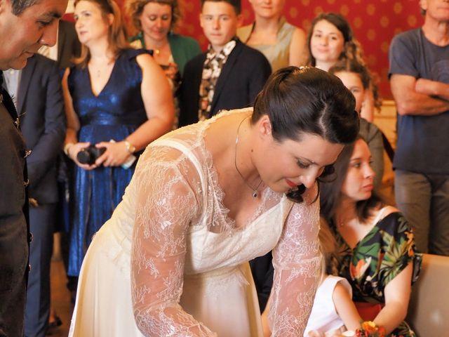 Le mariage de Jean-Louis et Celine à Ajaccio, Corse 8
