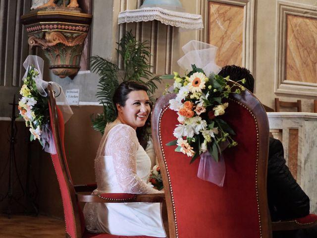Le mariage de Jean-Louis et Celine à Ajaccio, Corse 12