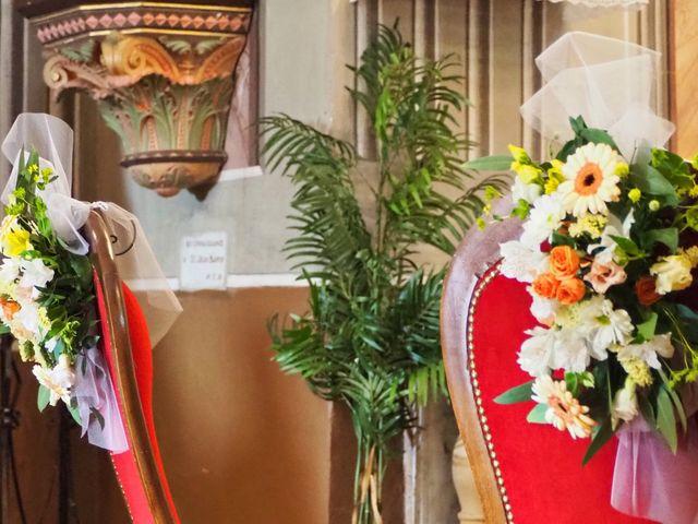Le mariage de Jean-Louis et Celine à Ajaccio, Corse 14