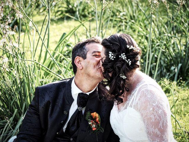 Le mariage de Jean-Louis et Celine à Ajaccio, Corse 18