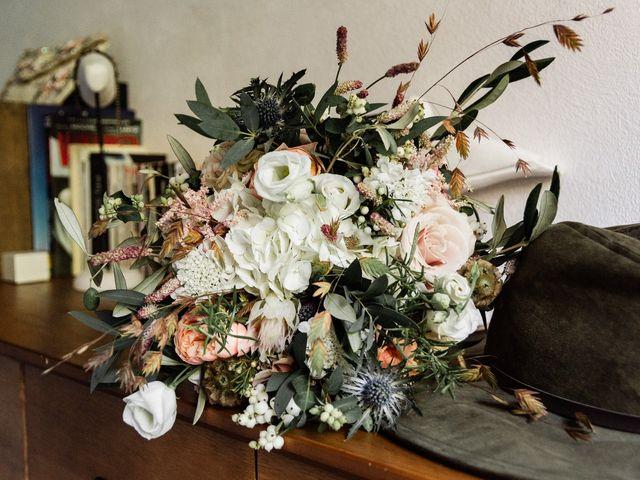 Le mariage de Bastien et Ghita à Damiatte, Tarn 17