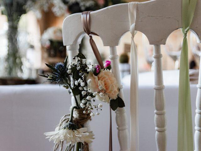 Le mariage de Bastien et Ghita à Damiatte, Tarn 27