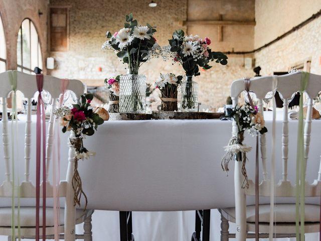 Le mariage de Bastien et Ghita à Damiatte, Tarn 28