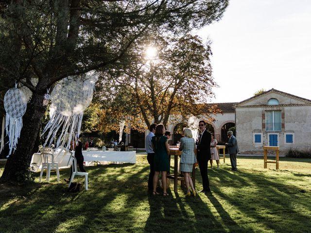 Le mariage de Bastien et Ghita à Damiatte, Tarn 34
