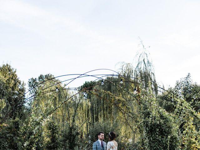 Le mariage de Bastien et Ghita à Damiatte, Tarn 36