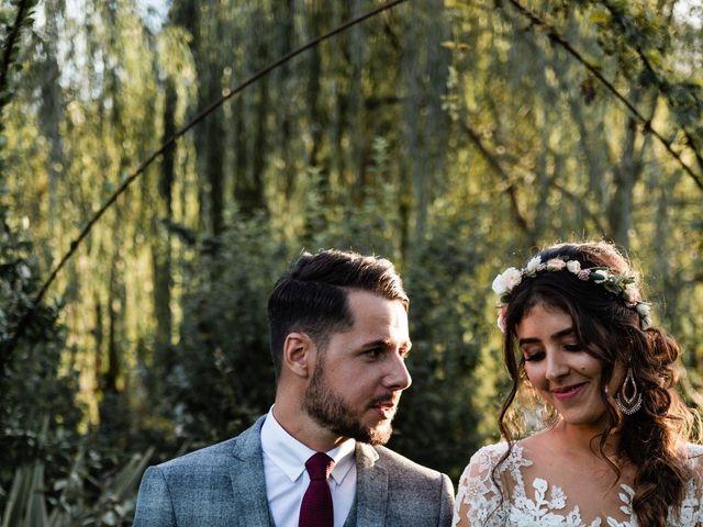 Le mariage de Bastien et Ghita à Damiatte, Tarn 38