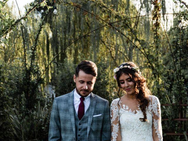 Le mariage de Bastien et Ghita à Damiatte, Tarn 39