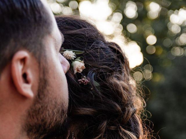 Le mariage de Bastien et Ghita à Damiatte, Tarn 51