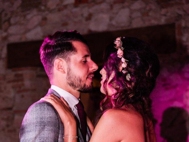 Le mariage de Bastien et Ghita à Damiatte, Tarn 54