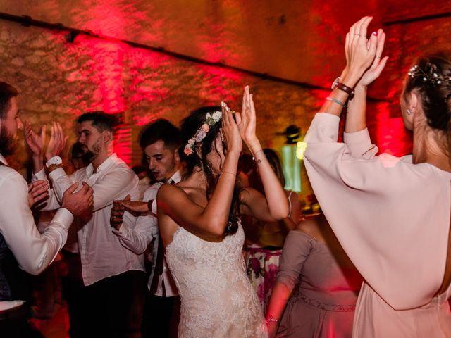 Le mariage de Bastien et Ghita à Damiatte, Tarn 58