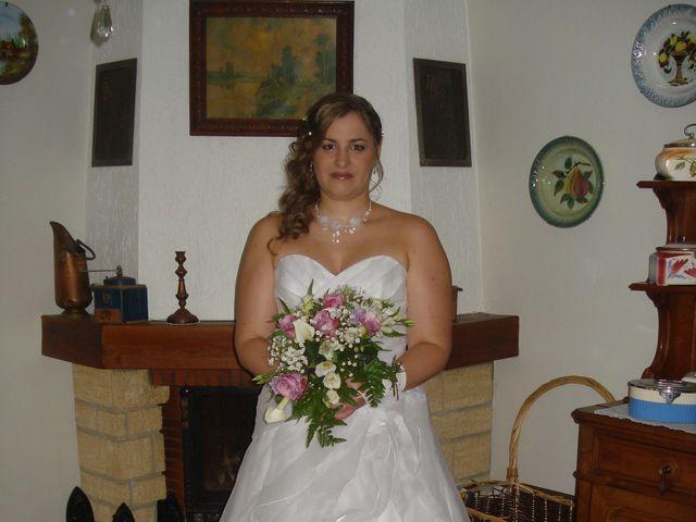 Le mariage de Mark et Alison à Châlette-sur-Loing, Loiret 5