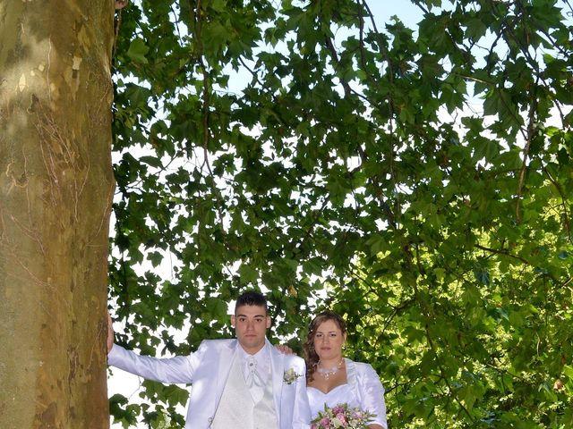 Le mariage de Mark et Alison à Châlette-sur-Loing, Loiret 7