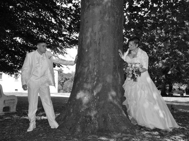 Le mariage de Mark et Alison à Châlette-sur-Loing, Loiret 8