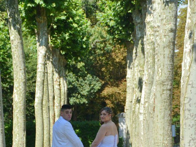 Le mariage de Mark et Alison à Châlette-sur-Loing, Loiret 22