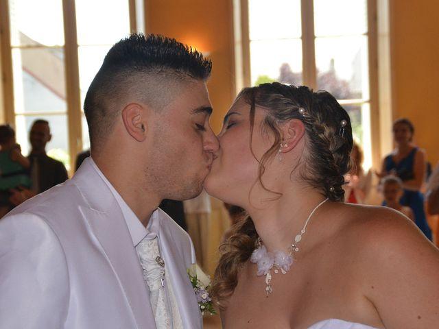 Le mariage de Mark et Alison à Châlette-sur-Loing, Loiret 28