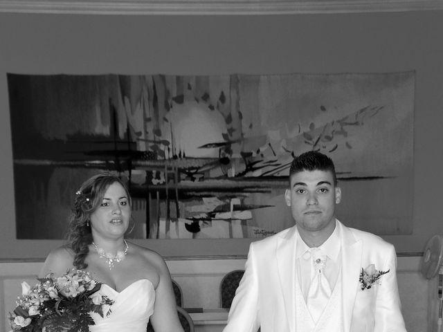 Le mariage de Mark et Alison à Châlette-sur-Loing, Loiret 29