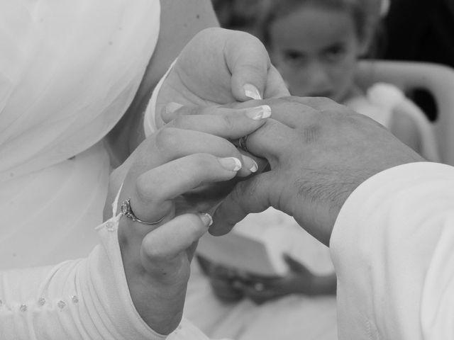 Le mariage de Mark et Alison à Châlette-sur-Loing, Loiret 42