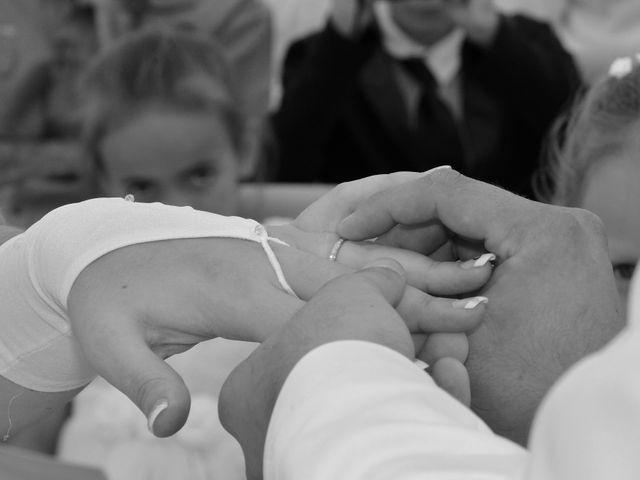 Le mariage de Mark et Alison à Châlette-sur-Loing, Loiret 43