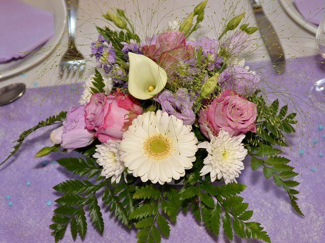 Le mariage de Mark et Alison à Châlette-sur-Loing, Loiret 52