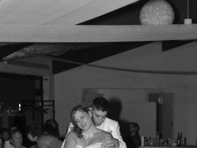 Le mariage de Mark et Alison à Châlette-sur-Loing, Loiret 58
