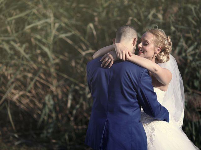 Le mariage de Aurélie et Raphael