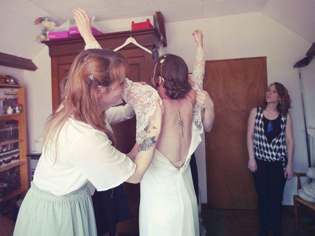 Le mariage de Jonathan et Karine à Saint-Quentin, Aisne 3
