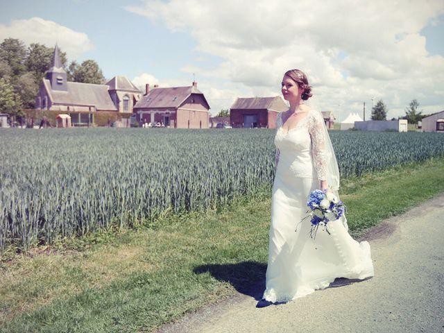 Le mariage de Jonathan et Karine à Saint-Quentin, Aisne 18