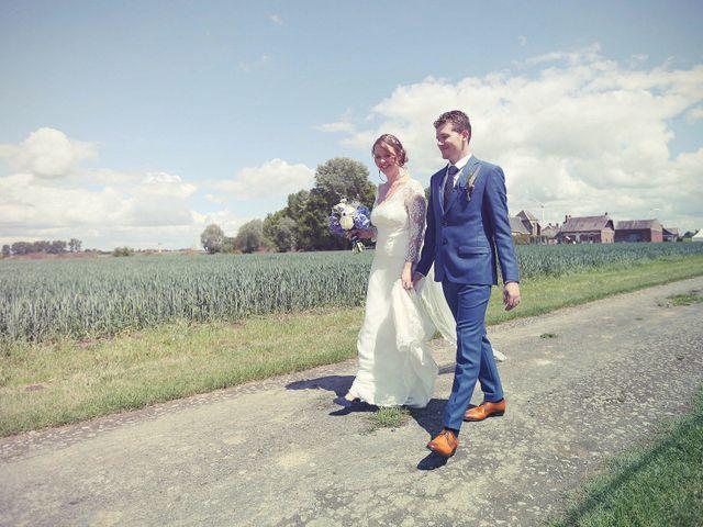 Le mariage de Jonathan et Karine à Saint-Quentin, Aisne 20