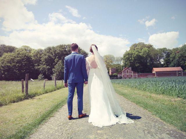 Le mariage de Jonathan et Karine à Saint-Quentin, Aisne 21