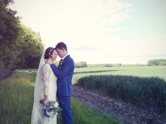 Le mariage de Jonathan et Karine à Saint-Quentin, Aisne 23