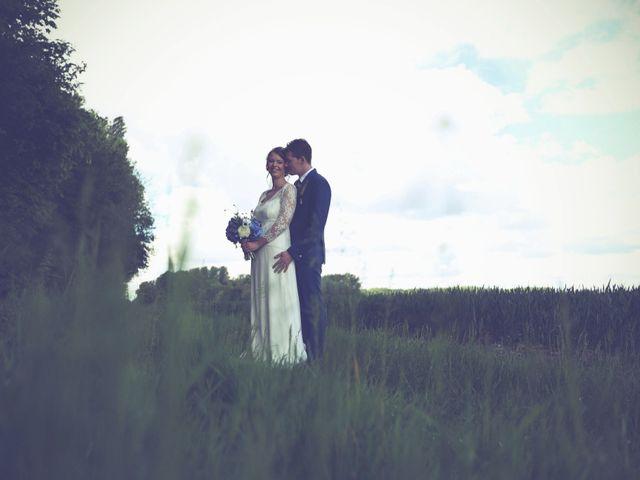 Le mariage de Jonathan et Karine à Saint-Quentin, Aisne 24