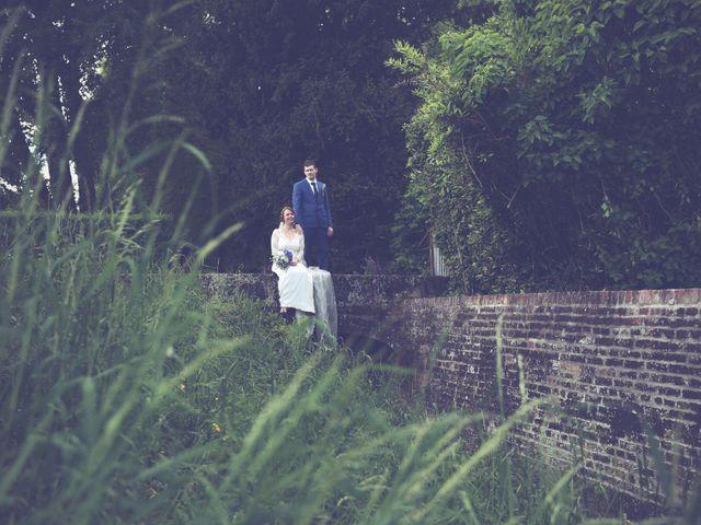 Le mariage de Jonathan et Karine à Saint-Quentin, Aisne 26
