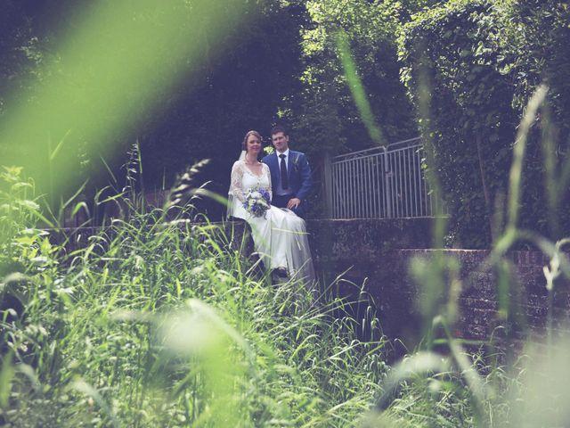 Le mariage de Jonathan et Karine à Saint-Quentin, Aisne 27