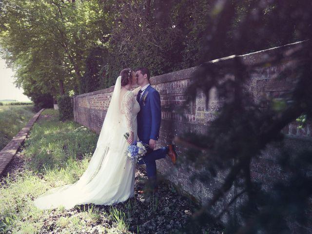 Le mariage de Jonathan et Karine à Saint-Quentin, Aisne 28