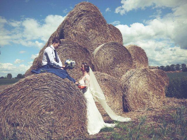 Le mariage de Jonathan et Karine à Saint-Quentin, Aisne 30
