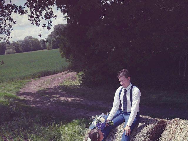 Le mariage de Jonathan et Karine à Saint-Quentin, Aisne 31