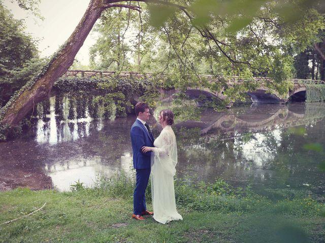 Le mariage de Jonathan et Karine à Saint-Quentin, Aisne 36