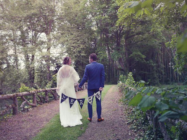 Le mariage de Jonathan et Karine à Saint-Quentin, Aisne 38