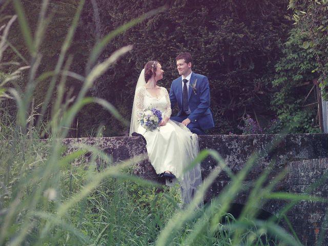 Le mariage de Jonathan et Karine à Saint-Quentin, Aisne 40