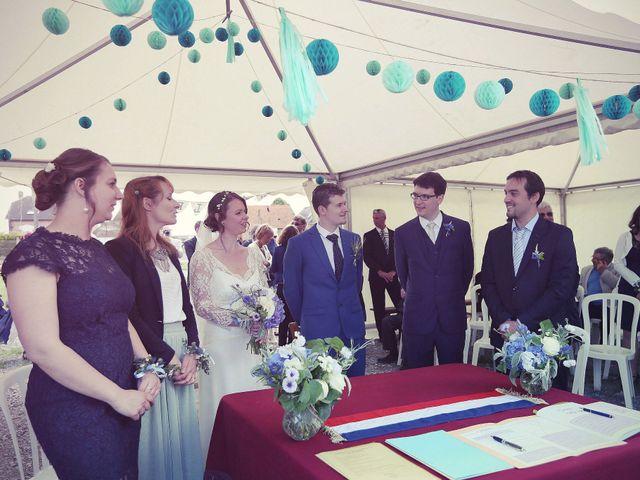 Le mariage de Jonathan et Karine à Saint-Quentin, Aisne 44