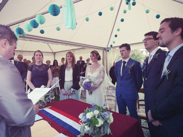 Le mariage de Jonathan et Karine à Saint-Quentin, Aisne 45