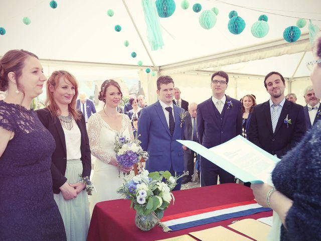 Le mariage de Jonathan et Karine à Saint-Quentin, Aisne 47