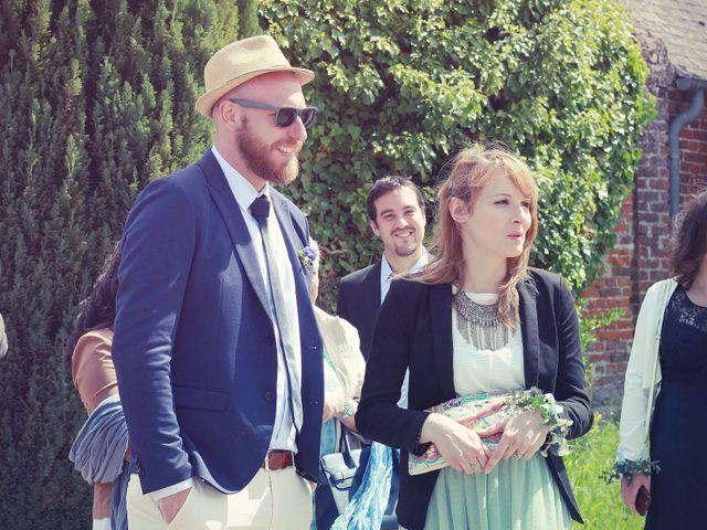 Le mariage de Jonathan et Karine à Saint-Quentin, Aisne 50