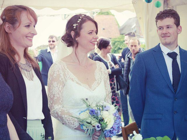 Le mariage de Jonathan et Karine à Saint-Quentin, Aisne 51